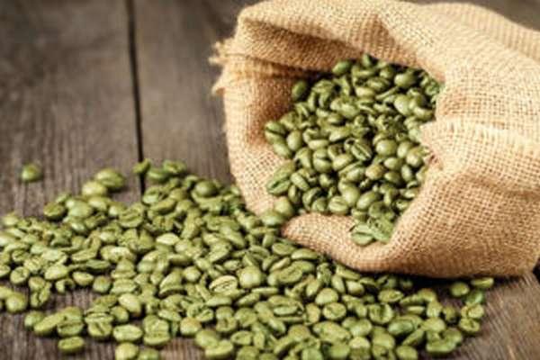 Чем полезен зеленый кофе