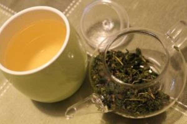 Чай молочный улун (оолонг): полезные и вредные свойства