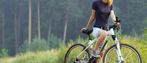 Можно ли ездить на велосипеде при варикозе?