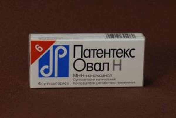 Контрацептивы при варикозе