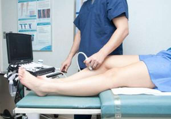 Признаки и лечение восходящего тромбофлебита