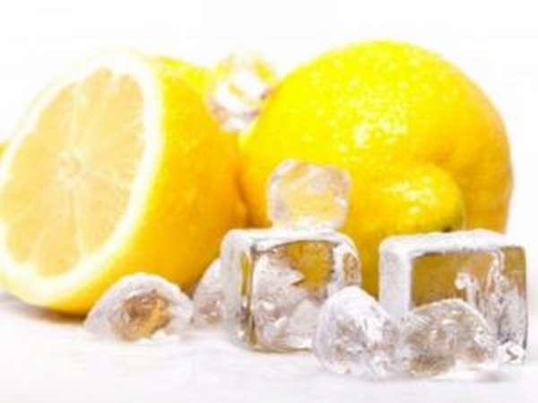 Чем полезен замороженный лимон и как правильно его заморозить