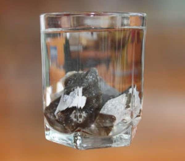 Польза и вред кремниевой воды, как ее сделать и принимать