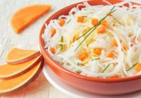 Польза квашеной капусты для организма, свойства и приготовление