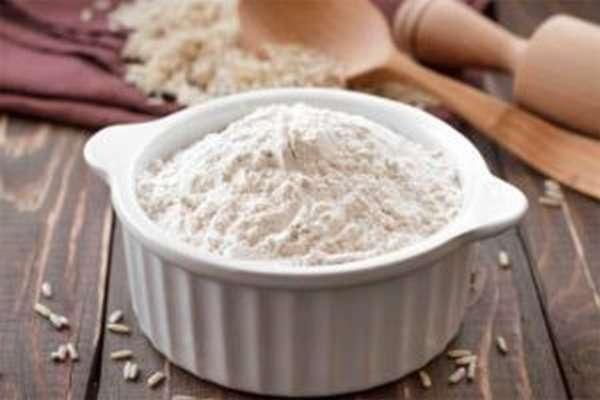 Рисовая мука: чем полезна и чем вредна