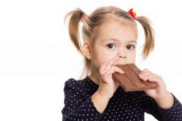 Телеангиэктазии у ребенка