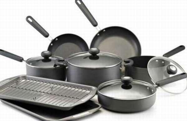Вредна ли алюминиевая посуда