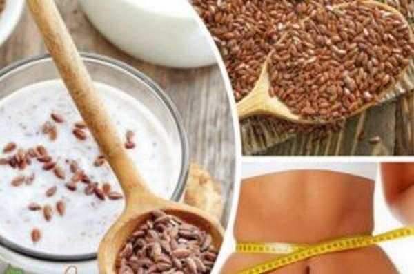 Кисель из льняного семени: польза и вред, как сварить