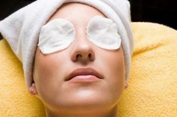Почему лопается капилляр в глазу?