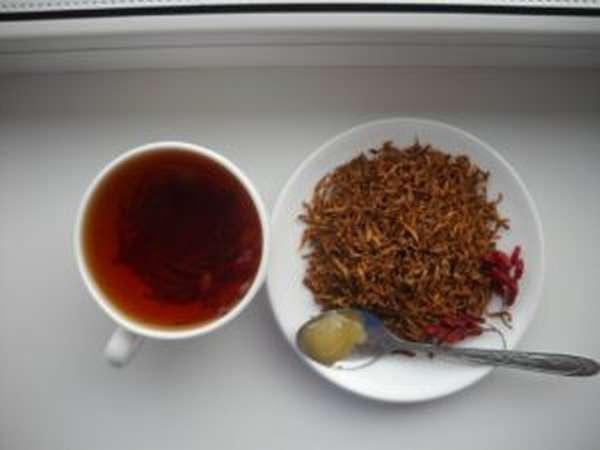 Чем полезен морковный чай и как его сделать
