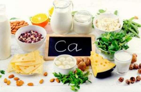 Чем полезен кальций, симптомы недостатка и избытка в организме