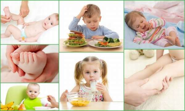Судороги во сне у ребенка до года причины thumbnail