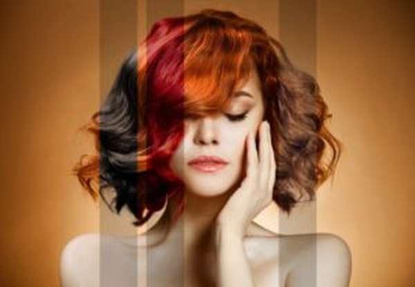 Чем полезна хна для волос, сколько держать и как смыть