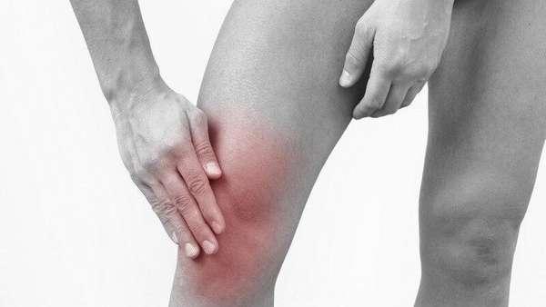 Как лечить привычный вывих коленного сустава