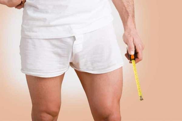 Как увеличить мужской половой член в длину? Способы и упражнения.