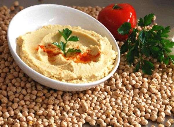 Хумус польза и вред для женщин