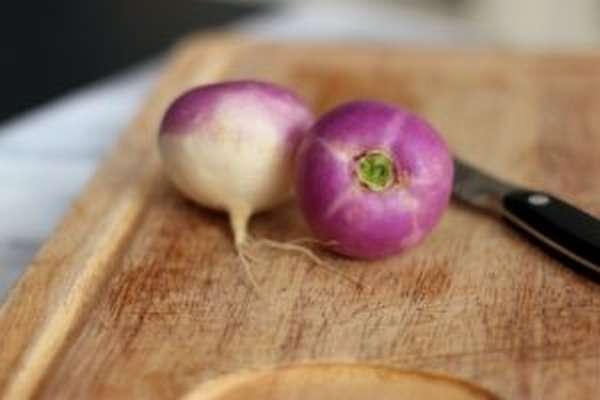 Чем полезна репа для организма, свойства и противопоказания
