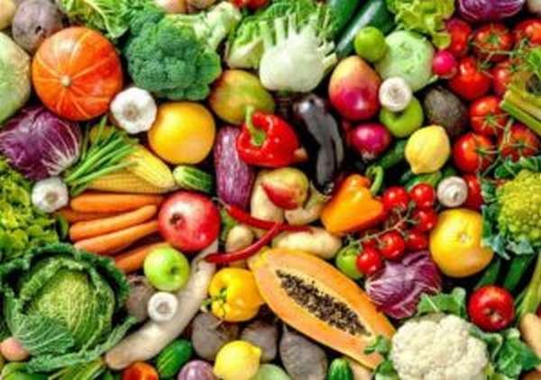 Польза и вред ощелачивания организма, таблица продуктов
