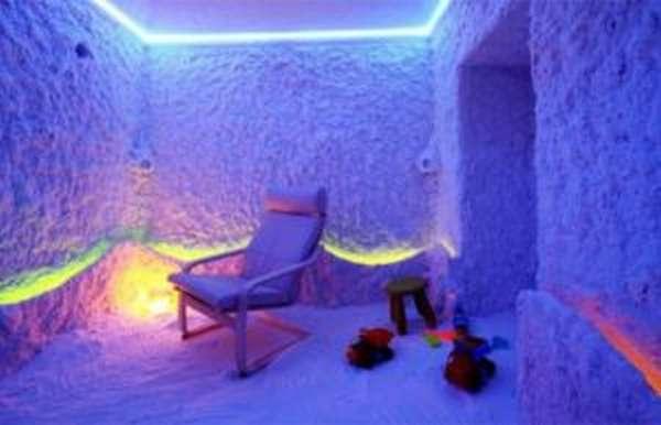 Чем полезна соляная пещера, плюсы и минусы, отзывы врачей