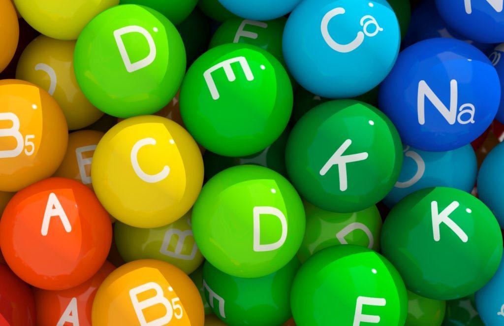 Витаминные препараты для увеличения либидо как помогает витаминотерапия