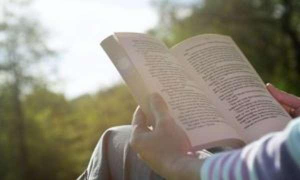 В чем польза чтения, влияние книг на человека
