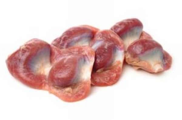 Чем полезны куриные желудки и как их вкусно приготовить