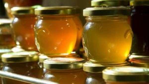 Рапсовый мед: полезные свойства и противопоказания