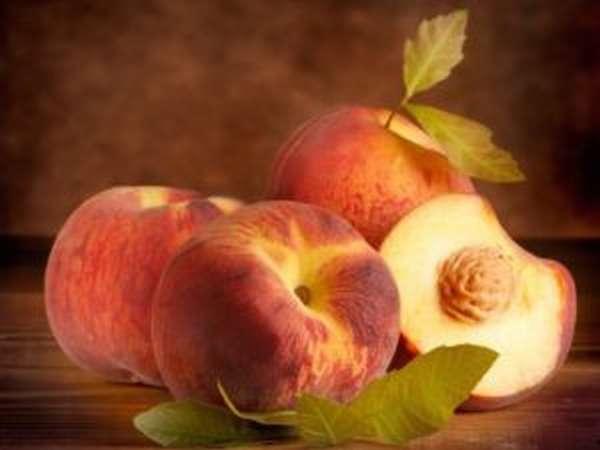 Чем полезны персики для организма, свойства и противопоказания