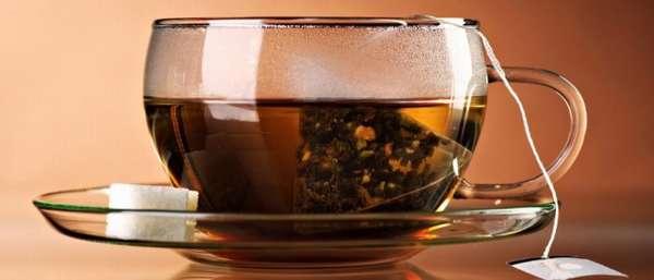 Чай при варикозе