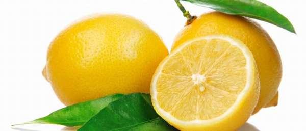 Варикоз и лимоны