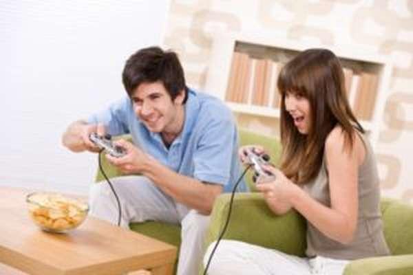 Чем опасны компьютерные игры, влияние на психику