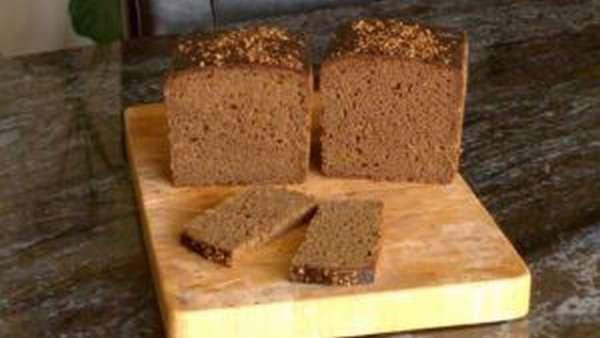 Чем полезен бородинский хлеб