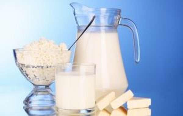 Лактоза: польза и вред, непереносимость у взрослых и детей