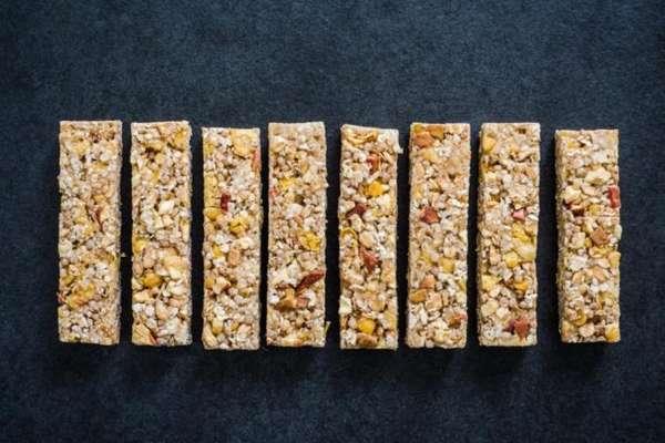 Чем полезны протеиновые батончики, калорийность