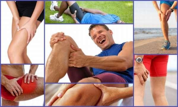 Свело мышцу бедра на ноге thumbnail
