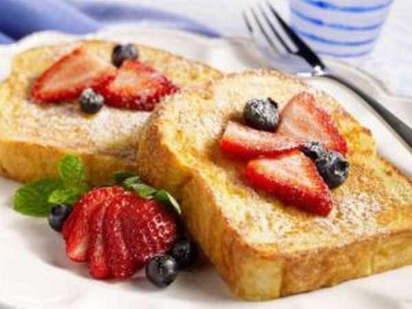 Полезен ли хлеб из тостера