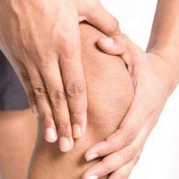 Чем лечить застуженный коленный сустав