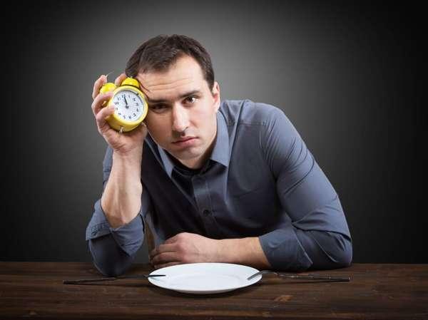 Голодание как способ лечения простатита