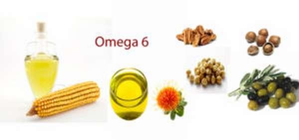 Омега 6: для чего полезно, как принимать, где содержится