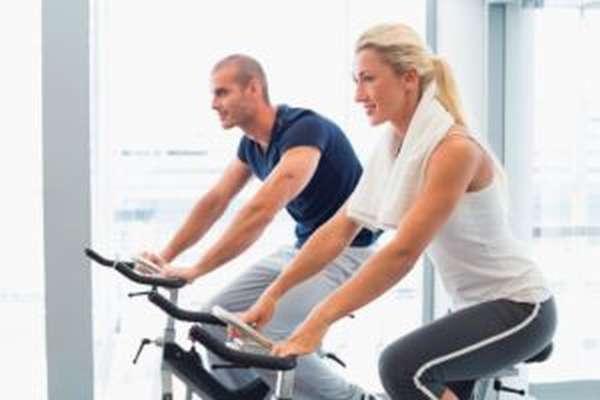 Чем полезен велотренажер, как правильно заниматься для похудения