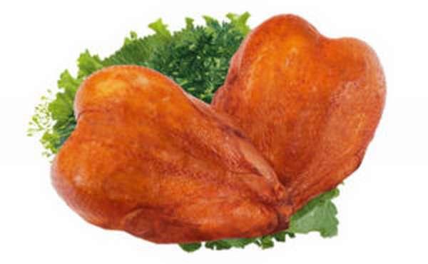 Куриная грудка: полезные свойства, состав, приготовление