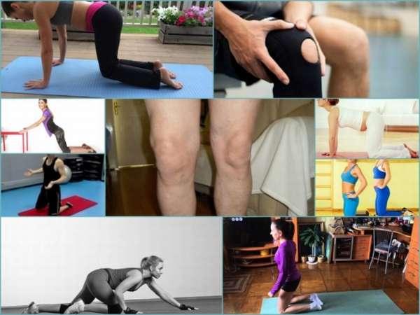 расписано очень ходьба при артрите коленного сустава понравилось