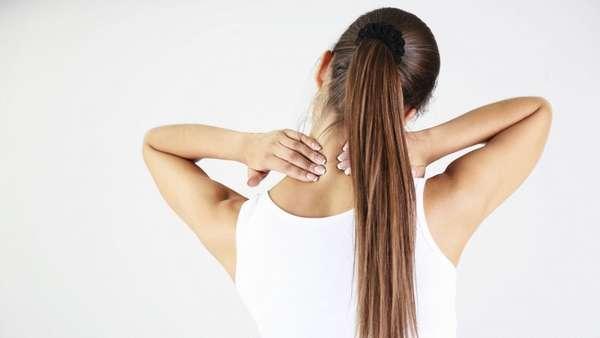 Боль в плечевом суставе при травме