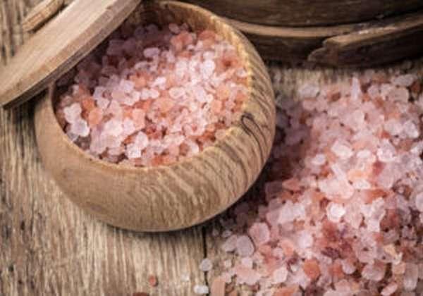 Чем полезна розовая гималайская соль