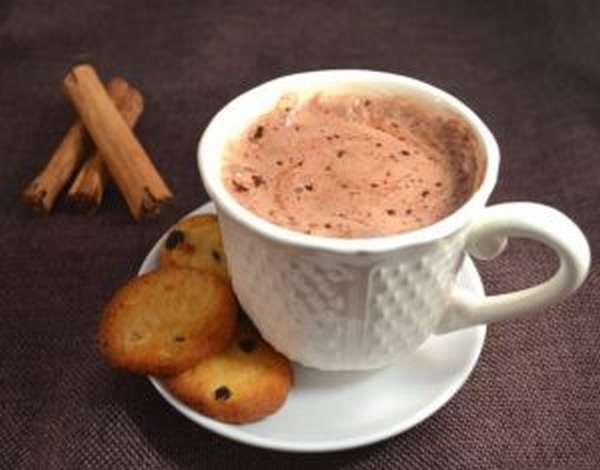 Полезен ли какао Несквик