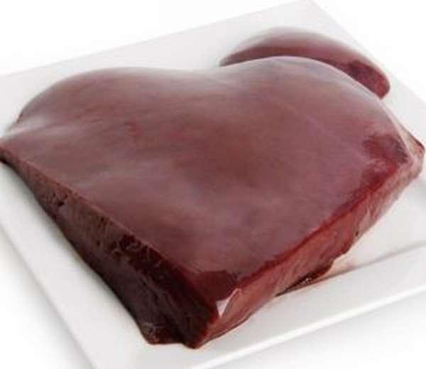 Чем полезна говяжья печень и как ее приготовить