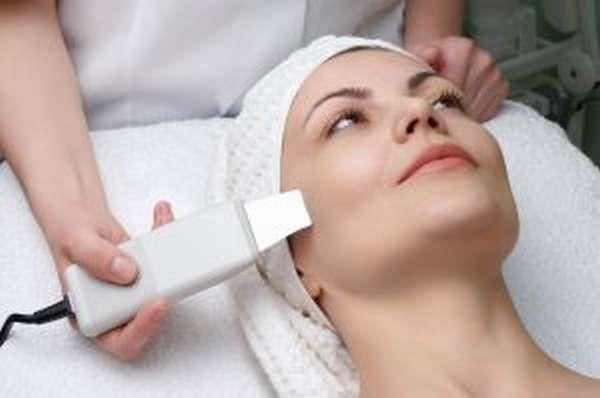 Косметика против купероза на лице