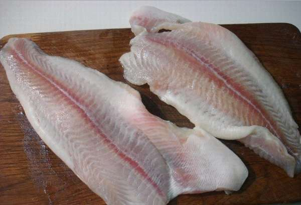 Рыба пангасиус: польза и отзывы