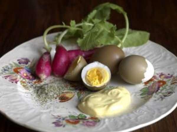 Фазаньи яйца: польза и вред
