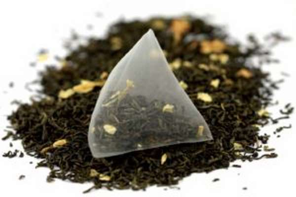 Полезен ли чай в пакетиках